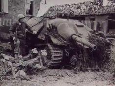 World War II Tanks - Assault Guns & Tank Hunters