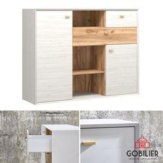 Ți-ar prinde bine mai multe #sertare în #dormitor? Ia o #comoda cu sertare si #rafturi si vei avea mereu la-ndemana lucrurile preferate. #madeingermany din #lemn, #designscandinav în nuanțe #lamoda. ❤💏 Comanda #online pe www.gobilier.ro! 0748048048 | contact@gobilier.ro