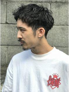 Haircut for men design 48 Ideas Asian Men Hairstyle, Asian Hair, Mullet Hairstyle, Shot Hair Styles, Curly Hair Styles, Men Hair Color, Cool Mens Haircuts, Hair Reference, Undercut Hairstyles