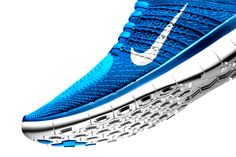 Nike 2014 Spring/Summer Free Collection