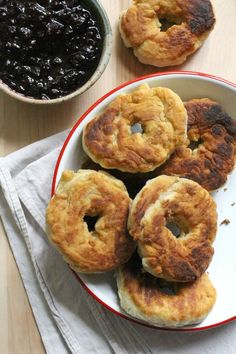 Bannock or Fry Bread - Dinner With Julie Bannock Recipe, Blueberry Rhubarb, Ground Sirloin, Bacon Jam, Baking Flour, Dinner Salads, Main Meals, Bread Recipes, Fries