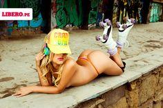 Kell Ascasibar Foto 10 | La Diablita | Libero