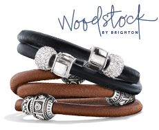A fun new way to wear your leather. ~TheGreenBoutique