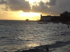 Isla de San Andres - Caribe - Colombia  12/2104