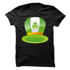 St. Patricks Day - Leprechaun hat T-Shirts, Hoodies, Sweaters