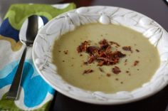 Recipe: Easy Split Pea Soup http://www.100daysofrealfood.com/2011/09/28/recipe-easy-split-pea-soup/