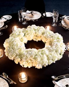Beautiful Wedding Centerpiece #weddings #grandhyattseoul