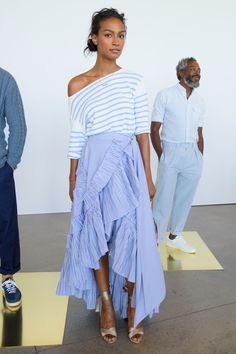 J.Crew: when I go to the French Riviera, I will wear this outfit...