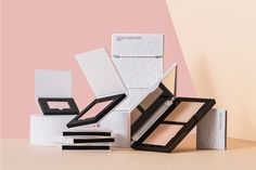 Snowcrystal Is Changing The Way Cosmetics Are Used — The Dieline | Packaging & Branding Design & Innovation News