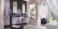 hochglanz kuchen badmobel mobalpa, 17 best salle de bain images on pinterest   bathroom, bathrooms and, Design ideen