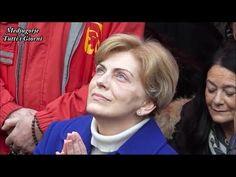A Medjugorje i momenti dell'Apparizione alla Veggente Mirjana - 2 febbraio 2020 - YouTube Youtube, Youtubers, Youtube Movies