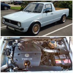 Vw Rabbit Pickup, Vw Pickup, Volkswagen Golf Mk1, Vw Mk1, Vw Caddy Mk1, Vw Group, Engineering, Trucks, Cars