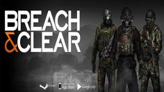 Breach & Clear Review #androidgames