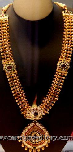 Gold haram