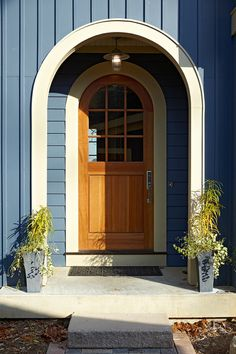 Traditional Entry by Jennifer Butler Interior Design
