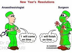 What about your New Year's resolutions ?