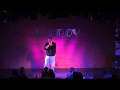 Scottsdale Comedy Spot presents TRAVIS THURMAN - http://thecomedyspot.net/scottsdale-comedy-spot-presents-travis-thurman/