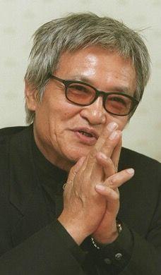 Ken Ogata/緒形 拳