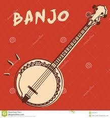 banjo illustrations - Google Search