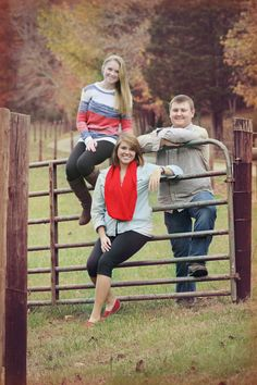 Fall autumn family portraits on the farm. Cristin Joyce Photography.