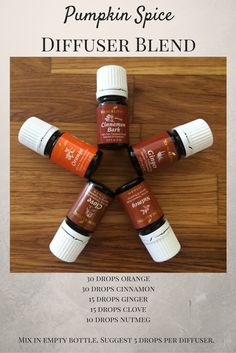 1000 images about essential oils on pinterest essential for How to make pumpkin spice essential oil