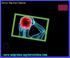 Chronic Migraines Symptoms 185619 - Cure Migraine