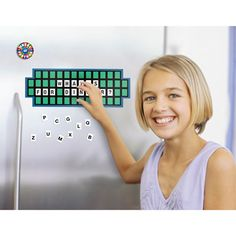 MAGNETIC PUZZLEBOARD KIT