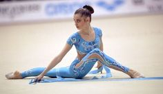 Yulia Barsukova, Russia,  is the 2000 Olympic champion.
