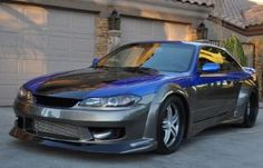 Need for speed ep 52 recreating adam lzs 240sx boss videos 2880 1996 nissan 240sx se 90k miles manual fandeluxe Image collections