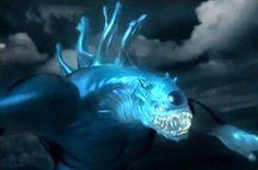 Elementor de Agua, es la primera forma que adopta en Elementor en Max Steel El Dominio de los...
