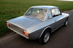 #Lancia #Fulvia #Coupe