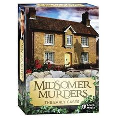 1000 images about gift ideas mom on pinterest midsomer Midsomer murders garden of death