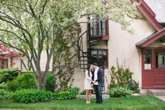 Redfield Estate engagement pictures! So beautiful.