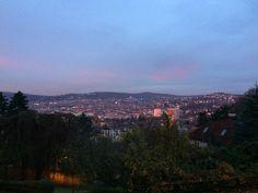 sunrise - Stuttgart