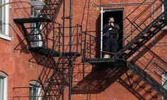 The disappeared: Chicago police detain Americans at abuse-laden 'black site'   US news   The Guardian