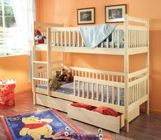 Childrens quality pine bunk beds with mattresses and storage drawers Comfortable foam mattresses, mattress cover and storage drawers Available in to sizes: STANDARD SMALL Toddler Bunk Beds, Childrens Bunk Beds, Pine Bunk Beds, Cool Bunk Beds, Mattress Covers, Crib Mattress, Bunk Beds With Drawers, Wholesale Furniture, Bed Sizes