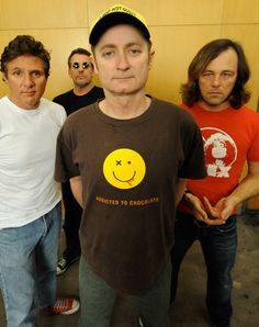 See Hoodoo Gurus pictures, photo shoots, and listen online to the latest music. Surf Music, Rock Music, The Mind's Eye, Stage Show, Brave New World, Ways Of Seeing, Pin Up Art, Latest Music, Wizards