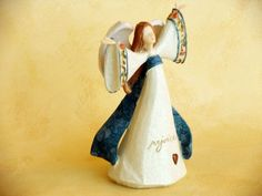 Figurine - Angel Rejoice  Get it now for $10.99