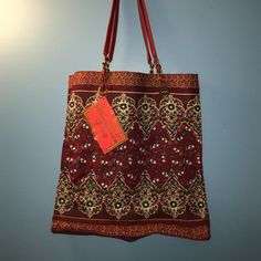 Taylor Swift Wonderstruck Tote Bought with Perfume but never used Bags Totes