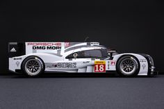 2015 Porsche 919 Hybrid The 2015 season Porsche released a new version of their 919 LMP1 prototype which was reshaped and significantly upgraded to the Premiere class which uses an 8 megajoule hybrid electric system. It follows the 2014 car which had competitive but lackluster year against Audi and Toyota. Combined with a 2 litre, …