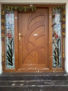 Entrance Door Design Lab