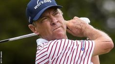 Ryder Cup 2016: Davis Love III wants USA team to help with wildcard choices - BBC Sport