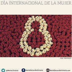 Cada una de nosotras es dueña de su vida. Vamos juntas a crear una sociedad incluyente y equilibrada. #diainternacionaldelamujer #internationalwomensday #woman #mujeres #sociedad #8M #8marzo #author #authorlife