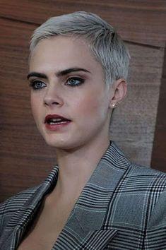La moda en tu cabello: Nuevos cortes Pixie - Tendencias 2017