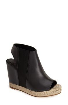 Balenciaga+Slingback+Espadrille+Platform+Sandal+(Women)+available+at+#Nordstrom