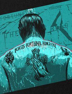 Amazing John Wick Poster For Keanu Reeves Fans! John Wick Hd, John Wick Movie, Baba Yaga John Wick, John Wick Tattoo, Fortes Fortuna Adiuvat, Keanu Reeves John Wick, Lion Art, Amazing Art, Illustration Art