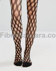 ASOS Large Hole Fishnet Tights #pantyhose #sexy #ladies #women #ladyproducts #lush #smooth #fashion #stunning #legs #glamour
