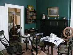 The Hutchinson House, Peterborough, Ontario John Hutchison, Peterborough Ontario, History Museum, Volunteers, Museums, Lakes, Canada, Explore, House