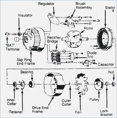 toyota alternator wiring diagram 12 best wiring diagram images diagram  toyota corolla  toyota toyota corolla alternator wiring diagram toyota corolla