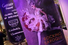Discover the Rocking Baroque Evening at Renaissance Gatsby, Baroque, Renaissance, Friday